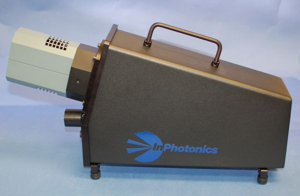 The InPhotote has set the standard for on-site forensic analysis.